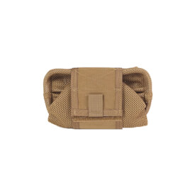 High Speed Gear Mag-Net Dump Pouch - Coyote Brown
