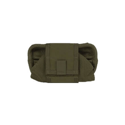 High Speed Gear Mag-Net Dump Pouch - Olive Drab Green