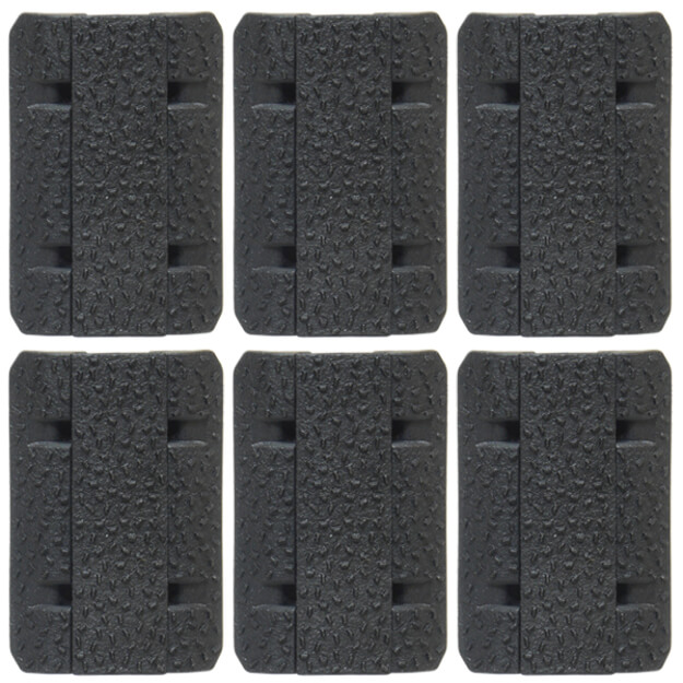 MAGPUL M-LOK Rail Cover Type 2 - Black