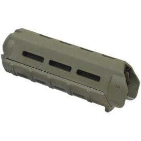 MAGPUL MOE M-LOK Carbine Length Handguards - Olive Drab Green