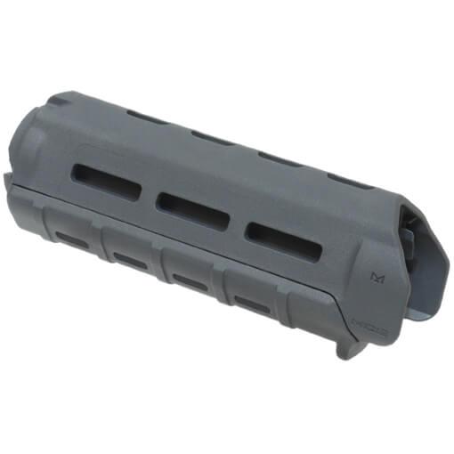 MAGPUL MOE M-LOK Carbine Length Handguards - Stealth Grey