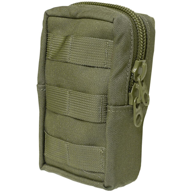 High Speed Gear Mini Radio Utility Pouch - Olive Drab Green