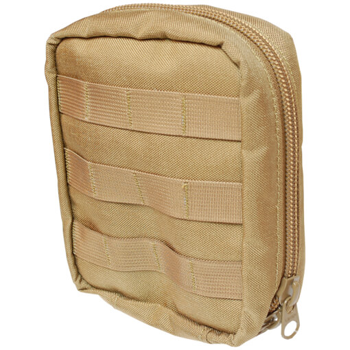 High Speed Gear Mini EOD Pouch - Coyote Brown
