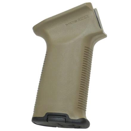 MAGPUL MOE AK+ Pistol Grip for AK-47/74 - Dark Earth