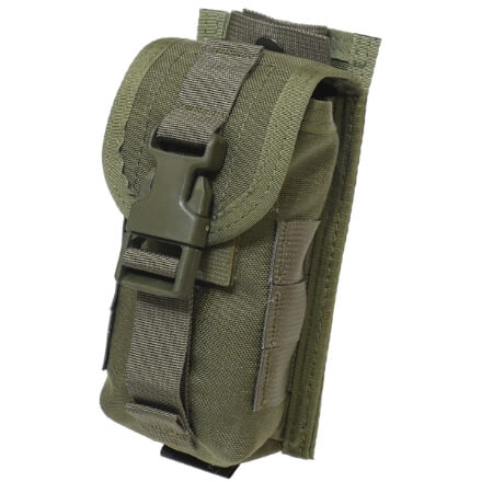 High Speed Gear Bleeder/Blowout Pouch - Olive Drab Green