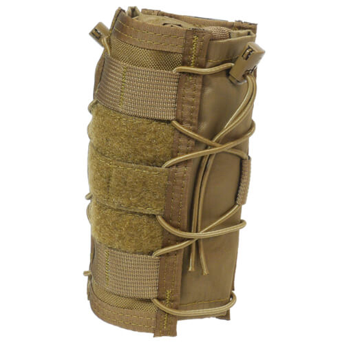 High Speed Gear Multi Mission Medical Taco - Coyote Brown