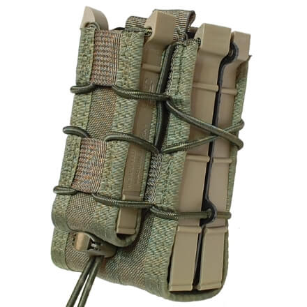 High Speed Gear X2RP Taco - Olive Drab Green