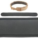 High Speed Gear Slim Sure Grip Padded Belt