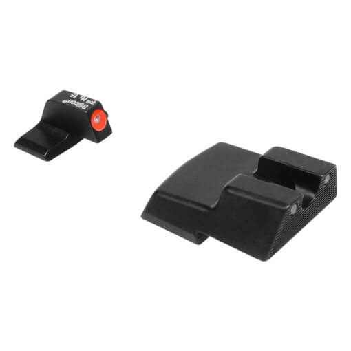 Trijicon H&K P30/VP9 HD Night Sight Set - Orange Front Outline