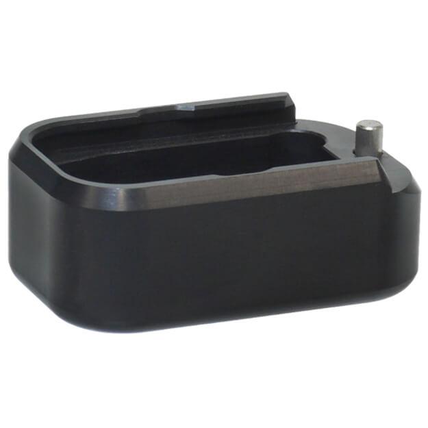Taran Tactical Glock +3/+4 Base Pad - Black