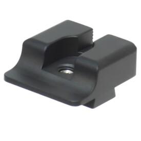 Taran Tactical Ultimate Glock Rear Sight