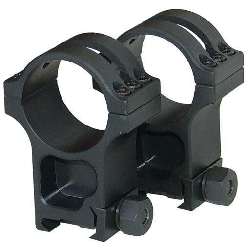 PRI 34mm XX High Steel Rings