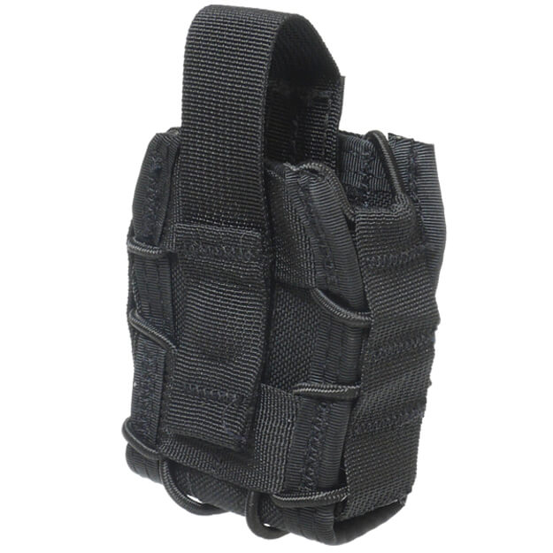 High Speed Gear Molle Handcuff Taco - Black