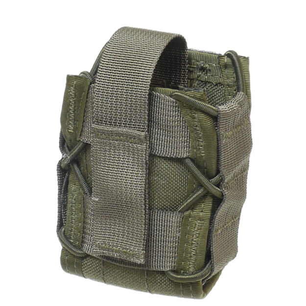 High Speed Gear Molle Handcuff Taco - Olive Drab Green