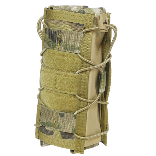 High Speed Gear Multi Mission Medical Taco - Multicam