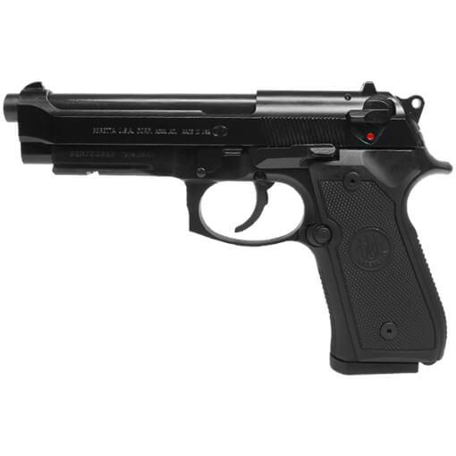 Beretta 92FS Type M9A1 9MM w/3 15rd Magazines