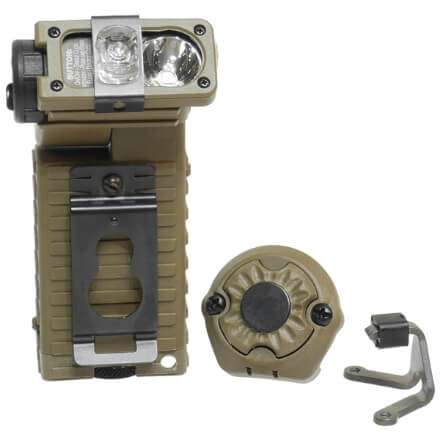 Streamlight Sidewinder Rescue w/E-mount - Boxed