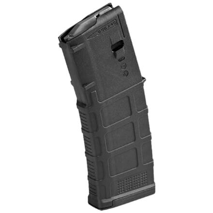 MAGPUL PMAG 30rd NON-Window GEN M3 - Black