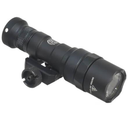 Surefire M300C-Z68 Scout Weapon Light 500 Lumens - Black