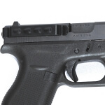 Techna Clip for Glock 42 Ambi - Black