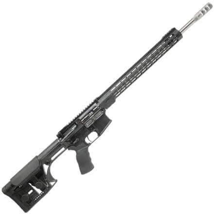 "Armalite M15 .223 Wylde 3-Gun 18"" Rifle"