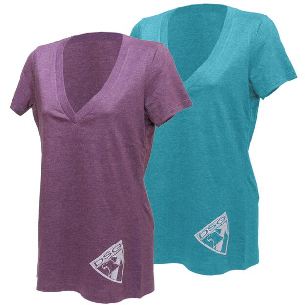 DSG Arms Basic Womens T-Shirt