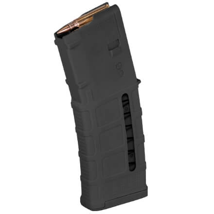 MAGPUL MAG556 PMAG 30rd w/ Window GEN M3 - Black