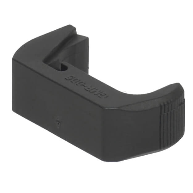 Vickers Tactical Extended Glock 42 Mag Release - Black