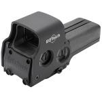 EOTech 518.A65 Holographic Sight - 68 MOA Ring w/ Single 1 MOA Dot - AA Model