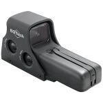 EOTech 552.A65 Holographic Sight - 68 MOA Ring w/ Single 1 MOA Dot - AA Model - NV Capable