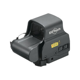EOTech Extreme-XPS EXPS 2-2 - 68 MOA Ring w/ Two 1 MOA Dots