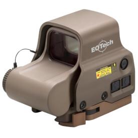 EOTech Extreme-XPS EXPS 3-0 - 68 MOA Ring w/ Single 1 MOA Dot - NV Capable - Tan
