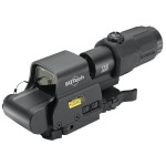 EOTech HHS2 Holographic Hybrid Sight - EXPS2-2 HWS w/ G33 3X Magnifier