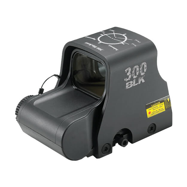 EOTech XPS 2-300 Holographic Sight - .300 Blackout Ring w/ Two Dots
