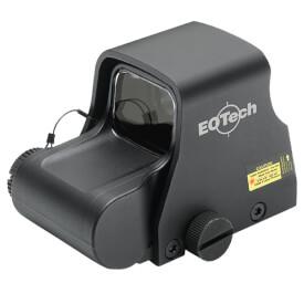 EOTech XPS 3-0 Holographic Sight - 68 MOA Ring w/ 1 MOA Dot - NV Capable