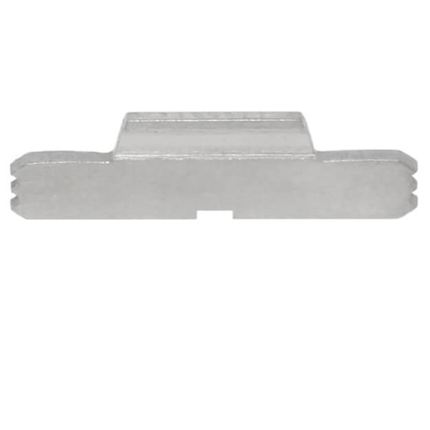 Zev Titanium Standard Slide Lock Lever