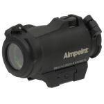 Aimpoint Micro H-2 with Mount
