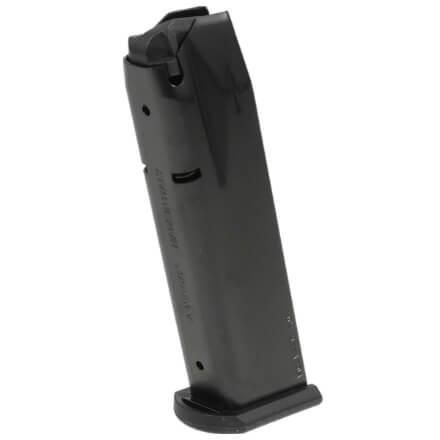Mec-Gar SIG P226 40CAL 13rd Anti-Friction Pistol Magazines Flush Fit