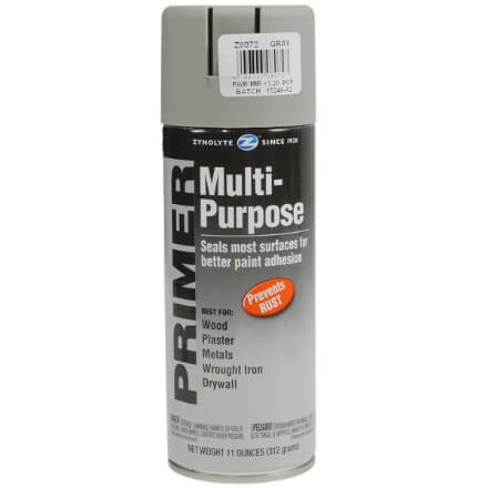 Aervoe Multi-purpose Zynolyte Grey Primer
