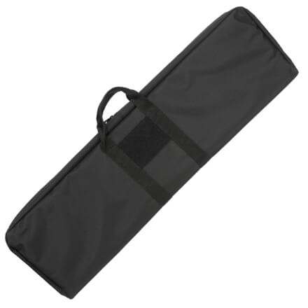 "American Mountain Supply 36"" Discreet Case - Black"