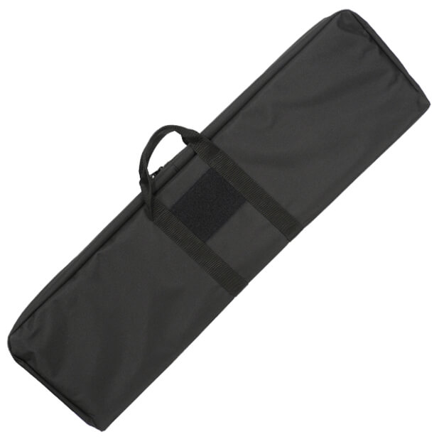 "American Mountain Supply 36"" Discreet Case - Black"