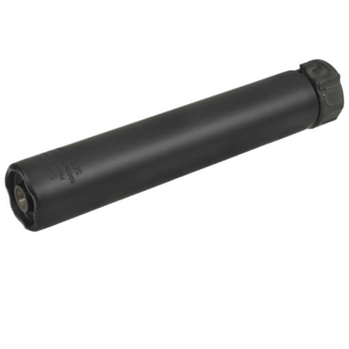 Surefire SOCOM RC2 7.62MM Gen2 Suppressor - Black
