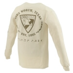 DSG Arms Long Sleeve Badge T-Shirt