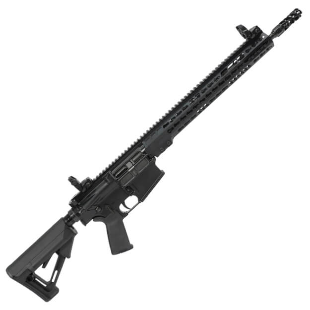 "Armalite AR-10 308 Tactical 16"" Rifle"