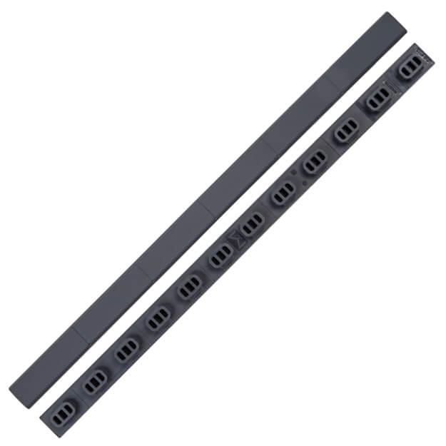 MAGPUL M-LOK Type 1 Rail Cover - Stealth Grey
