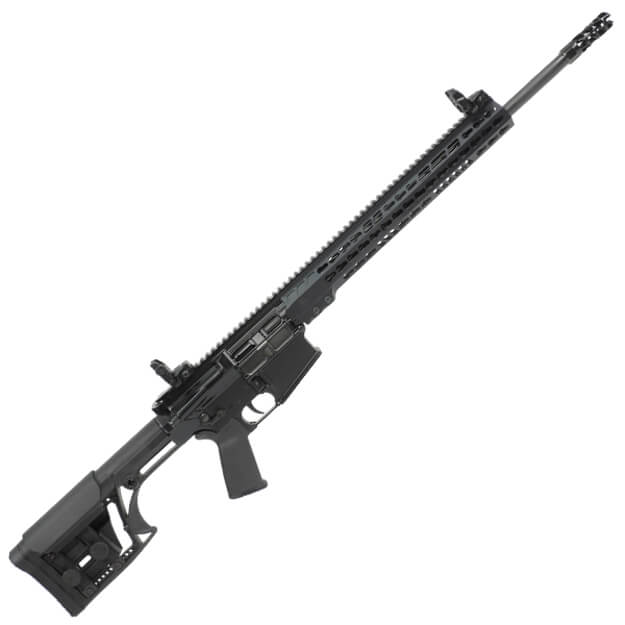 "Armalite AR-10 308 Tactical 20"" Rifle"