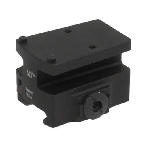 Midwest Industries QD Mount for Trijicon RMR - Lower 1/3