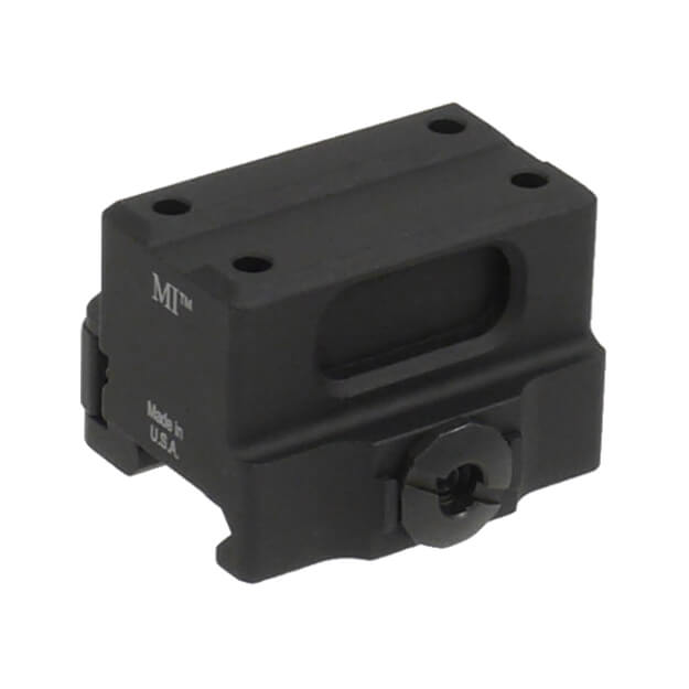 Midwest Industries QD Mount for Trijicon MRO - Lower 1/3