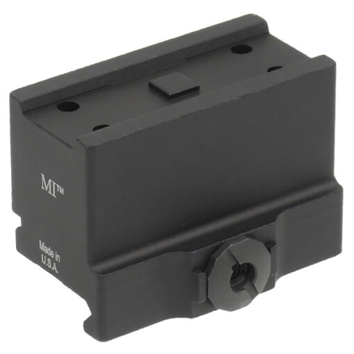 Midwest Industries QD Mount for Aimpoint T1 & T2 - Lower 1/3