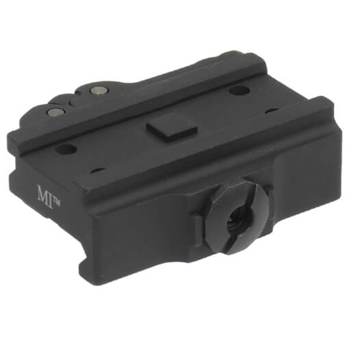 Midwest Industries Aimpoint T1 & T2 Low QD Mount